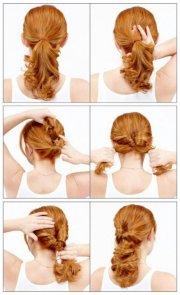 pretty hairstyle tutorials