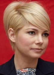 trendy short hairstyles styles