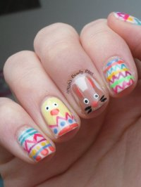 16 Cute Nail Designs for Spring and Summer