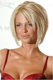 blonde-layered-bob-hairdos-short-haircuts-2015