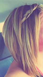 fabulous lob hairstyles ll