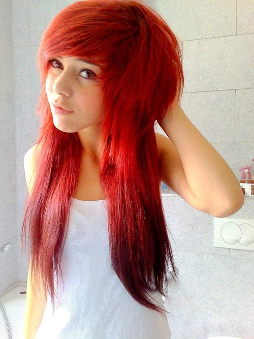 24 Red Hair Color Trends And Styles Styles Weekly
