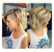 pretty short hairstyles