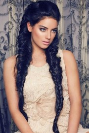 great hairstyles thick hair