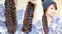 21 Different Fishtail Hairstyles | Styles Weekly