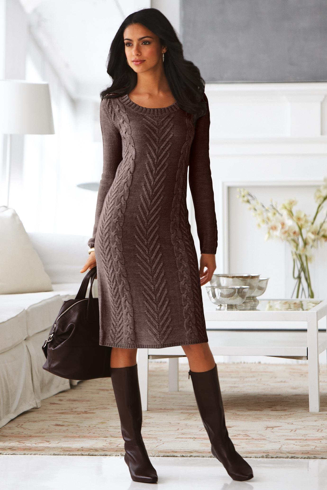 22 Fall Dresses to Wear to Work  Styles Weekly
