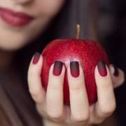 fabulous fall winter nail trends