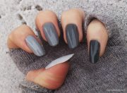 fabulous fall winter nail trends