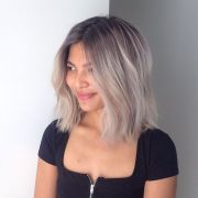 amazing ombre hairstyles styles