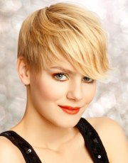 awesome hairstyles in winter