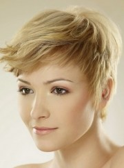 cool- short hairstyles