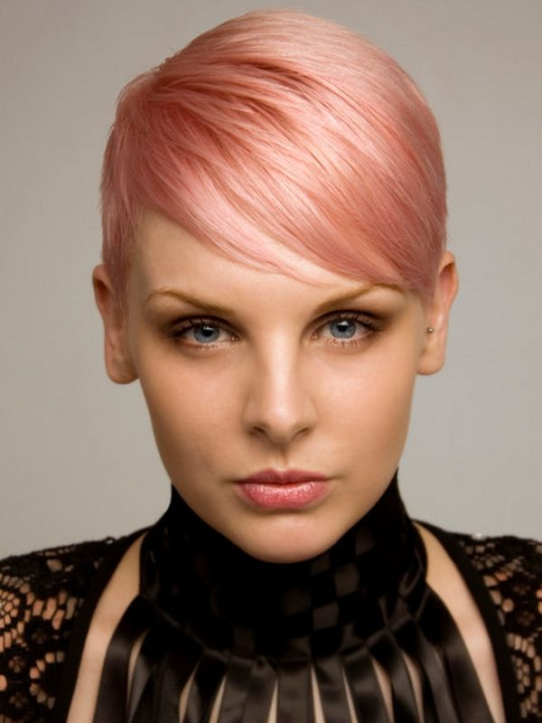 22 Standout Prom Hairstyles For Short Hair Styles Weekly