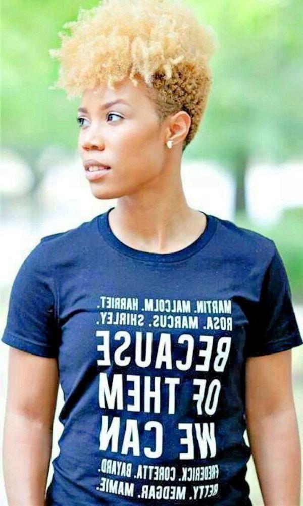 23 - Short Black Women Styles Weekly