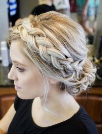 16 Breathtaking Braided Hairstyles You Must Love