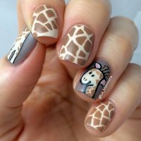 58 Amazing Nail Designs for Short Nails (Pictures ...