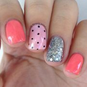 amazing nail design short
