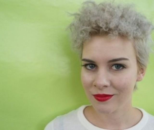 Heatless Curls Tutorial For Short Hair Hairstyle