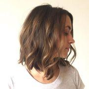 charming layered bob hairstyles
