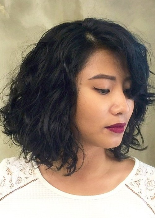 10 Pretty Permed Hairstyles Pop Perms Looks You Can Try Crazyforus