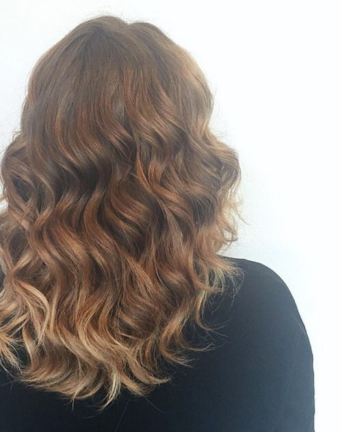 10 More Pretty Permed Hairstyles - Pop Perms Looks You Can Try! - crazyforus