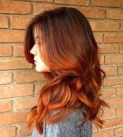 trendy hair colors women