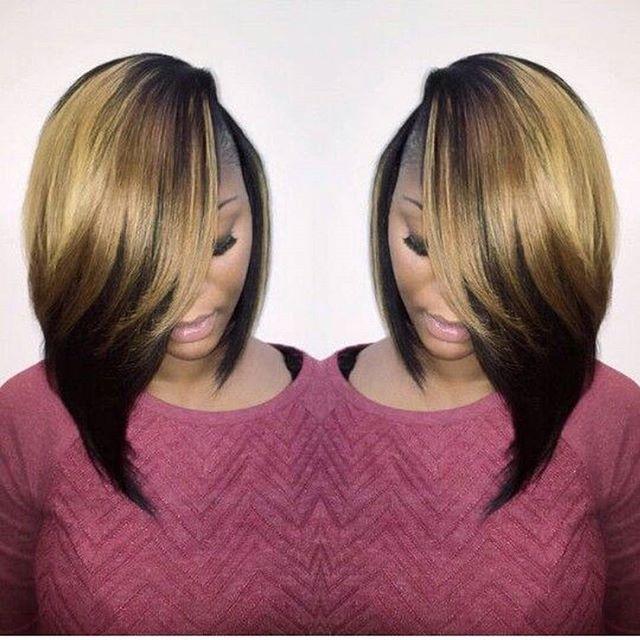 20 Beautiful Bob Haircuts Amp Hairstyles For Thick Hair
