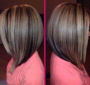 simple bob & lob hairstyles