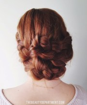 beautiful hairstyles prom