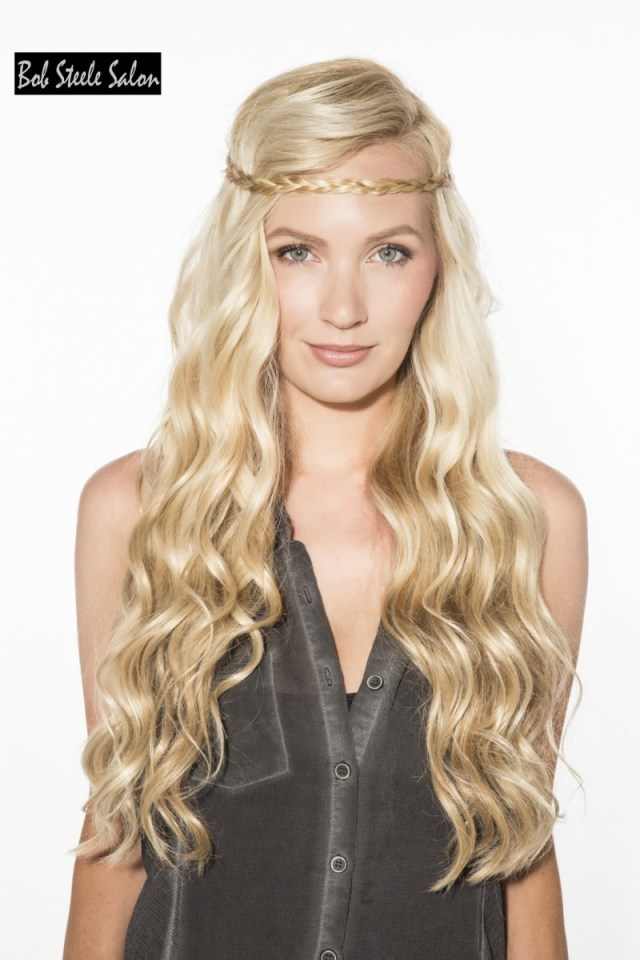 20 fabulous layered hairstyles for long hair | styles weekly