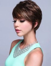 effortless chic short haircuts