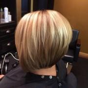 stacked bob hairstyles ll
