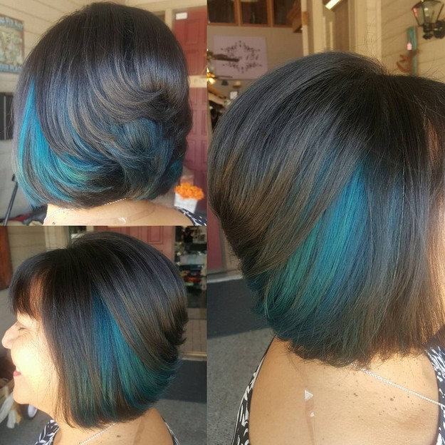 21 Stacked Bob Hairstyles Youll Want To Copy Now Styles
