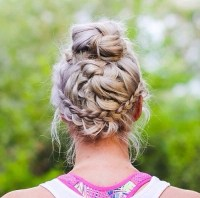 88+ Cool Braids For Sports - Fishtale French Braid 11 Cool ...