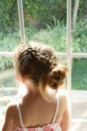 beautiful hairstyles little
