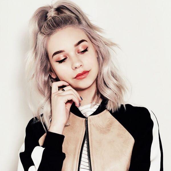 Fashionable Teenage Girl Hairstyles  Styles Weekly