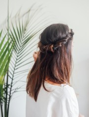 easy trendy hairstyles