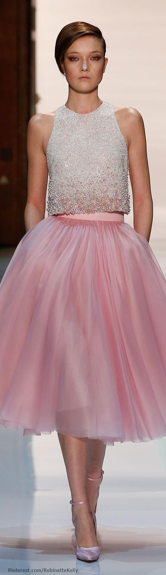 7de723807f 20 Fashionable Tulle Skirt Outfits for Summer - crazyforus