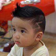 cutest haircuts baby