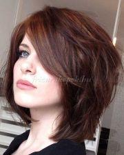 shag haircuts mature women