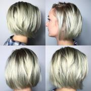 hottest bob hairstyles 2020