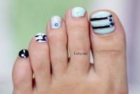 46 Cute Toe Nail Art Designs  Toenail Art Ideas | Styles ...