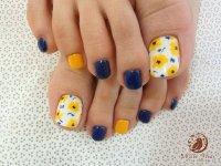 46 Cute Toe Nail Art Designs  Toenail Art Ideas | Styles ...