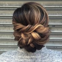 30 Beautiful Wedding Updos for 2018  Elegant Updos for ...