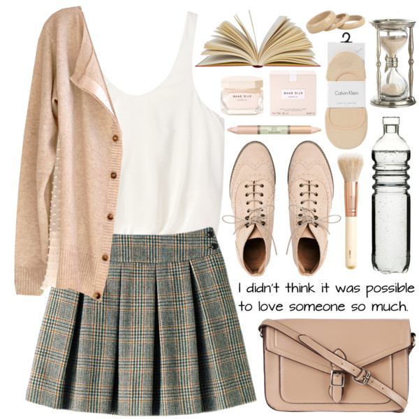 18 Cute Outfits For School Back To School Outfit Ideas