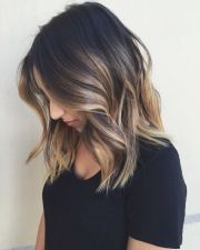hottest ombre bob hairstyles