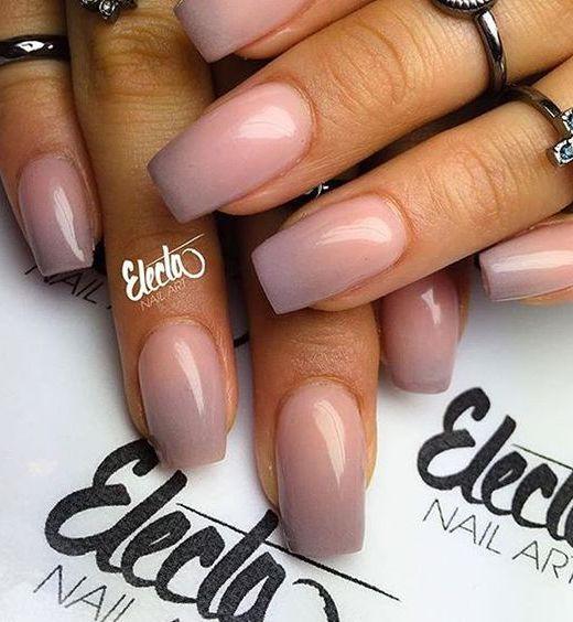 10 fabulous ombre nail art designs crazyforus 10 fabulous ombre nail art designs prinsesfo Images