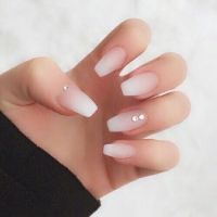 10 Fabulous Ombre Nail Ideas  Cute Ombre Nail Art Designs ...