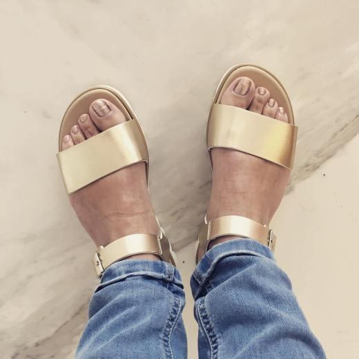 10 Super Stylish Sandals
