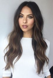 hottest long & medium wavy hairstyles