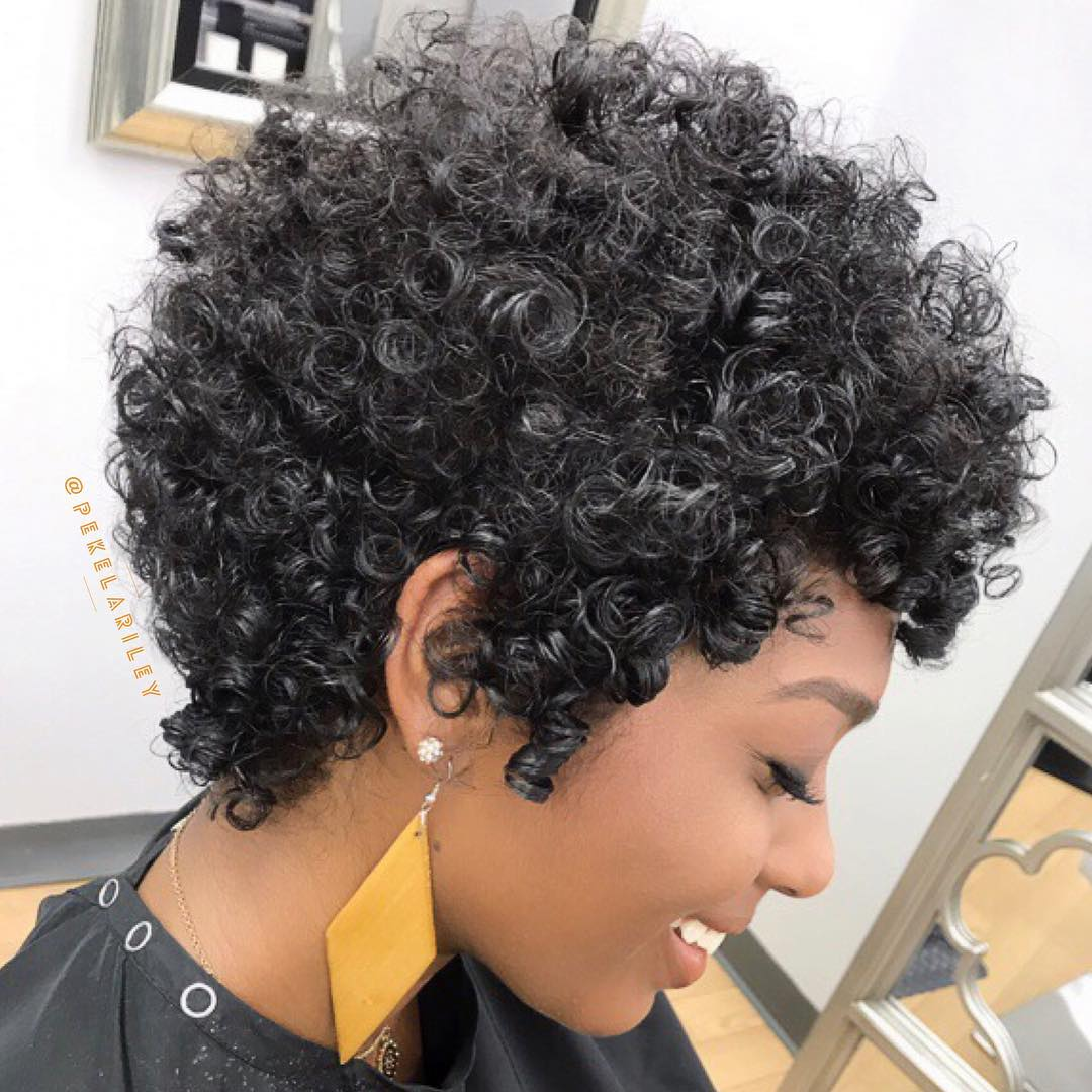 30 Best African American Hairstyles 2020 Hottest Hair Ideas For